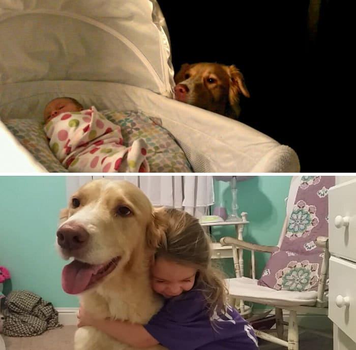 3 лет дружбы