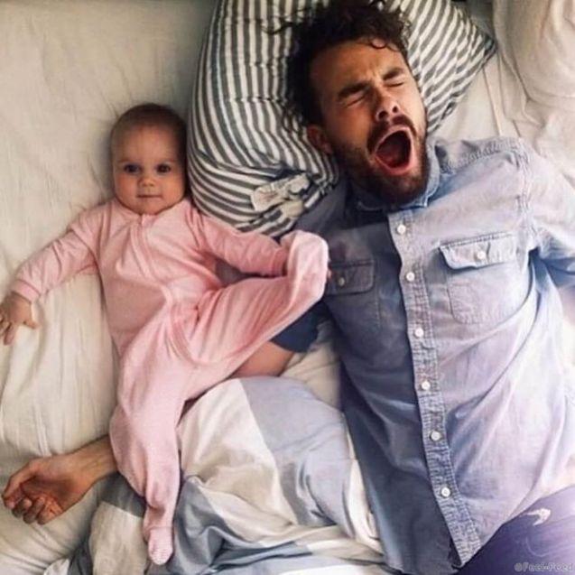 33 фото, которые улыбнут всех родителей