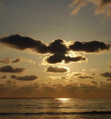 21 раз, когда кто-то увидел в небе ангела - и не поверил своим глазам