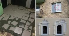 20+ строительных «шедевров», от которых хочется плакать и смеяться одновременно