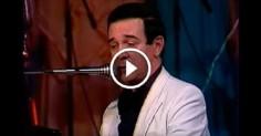 Муслим Магомаев — «Журавли». Песня, цепляющая за душу!
