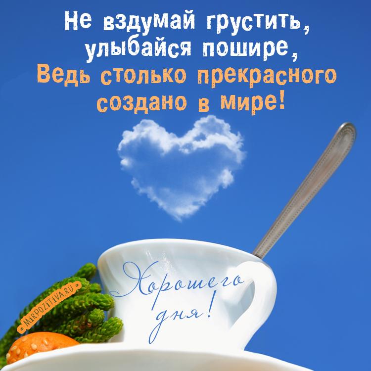 открытки с хорошим настроением мужчине любимому него включаются