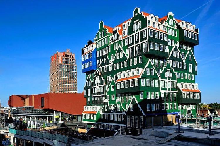 Зандам, Нидерланды
