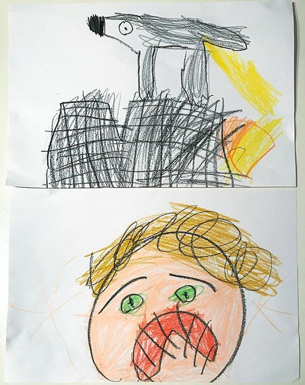 28 ситуаций, в которых дети были такими смешными, что их родители умилялись, смеялись и немного краснели